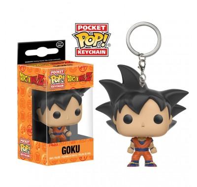 Гоку брелок (Goku keychain (Vaulted)) из аниме Драконий жемчуг Зет