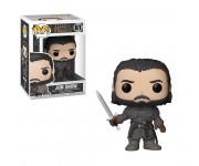 Jon Snow Beyond the Wall из сериала Game of Thrones