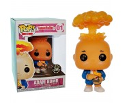 Adam Bomb GitD (Chase) из мультика Garbage Pail Kids