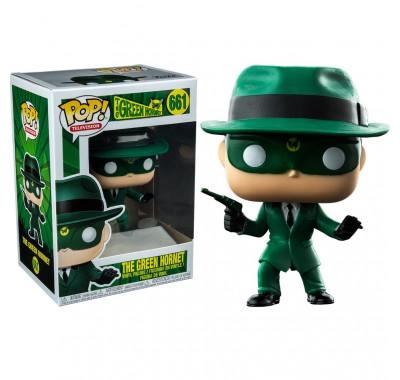 Зелёный Шершень (Green Hornet (Эксклюзив)) из сериала Зелёный Шершень 1966