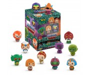 Masters of the Universe pint size heroes из мультиков Masters of the Universe