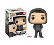 Elliot Alderson Hooded (Chase) из сериала Mr. Robot