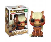 Lil Sebastian из сериала Parks and Recreation