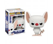 The Brain из мультика Pinky and The Brain