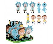SuperCute Plush из мультика Rick and Morty Series 1