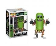 Pickle Rick из сериала Rick and Morty