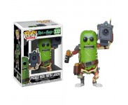Pickle Rick with Laser из сериала Rick and Morty