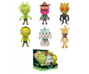 SuperCute Plush из мультика Rick and Morty Series 2