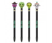Pens из мультика Rick and Morty Series 2