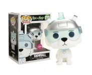 Snowball Flocked (Эксклюзив) из сериала Rick and Morty