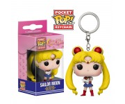 Sailor Moon Keychain из мультика Sailor Moon