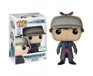 Sherlock with deerstalker (Эксклюзив) из сериала Sherlock