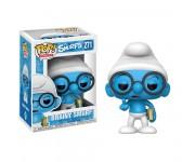 Brainy Smurf из мультика Smurfs