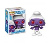 GNAP Purple Smurf из мультика Smurfs