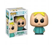 Butters из мультика South Park