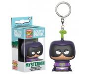 Mysterion Keychain из мультика South Park