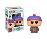 Stan из мультика South Park