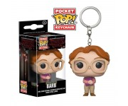 Barb Keychain из сериала Stranger Things