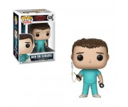 Bob in Scrubs из сериала Stranger Things