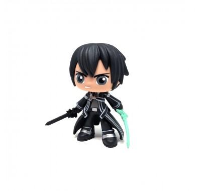 Кирито мистери минис (Kirito mystery minis (Vaulted)) 1/12 из мультика Мастера меча онлайн