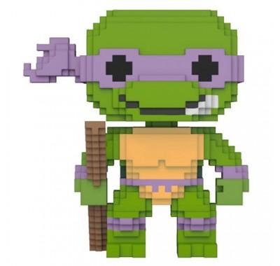 Донателло 8-бит (Donatello 8-Bit) из мультика Черепашки-ниндзя