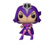 Raven из мультика Teen Titans Go! The Night Begins to Shine