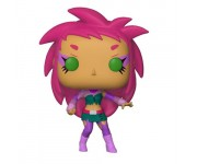 Starfire из мультика Teen Titans Go! The Night Begins to Shine