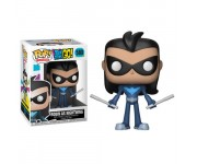 Robin as Nightwing из мультика Teen Titans Go!