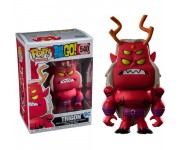 Trigon (Эксклюзив) из мультика Teen Titans Go!