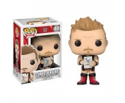 Chris Jericho из тв-шоу WWE