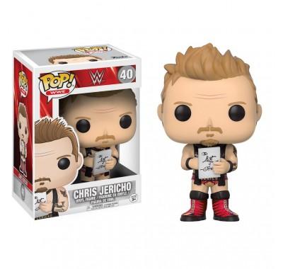 Крис Джерико (Chris Jericho) из тв-шоу Рестлинг