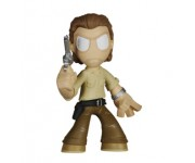 Rick Grimes (1/12) minis из сериала The Walking Dead 3 wave