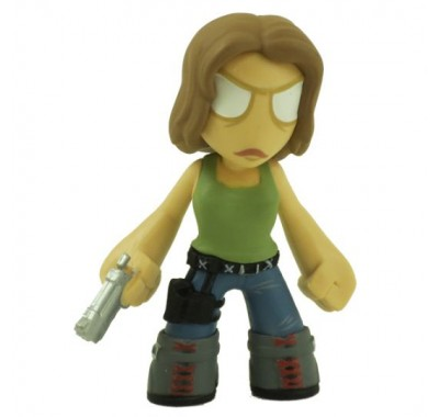 Maggie Green (1/12) minis из сериала The Walking Dead 3 wave