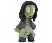Walker girl Clara (1/12) minis из сериала The Walking Dead 3 wave