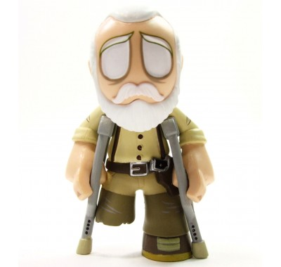 Hershel (1/12) minis из сериала The Walking Dead 3 wave