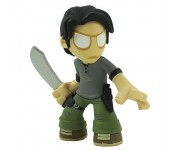 Glenn (1/12) minis из сериала The Walking Dead 3 wave