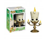 Lumiere из мульфильма Beauty and the Beast
