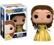 Belle with Candlestick (Эксклюзив) из фильма Beauty and the Beast