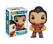 Gaston из мультика Beauty and the Beast