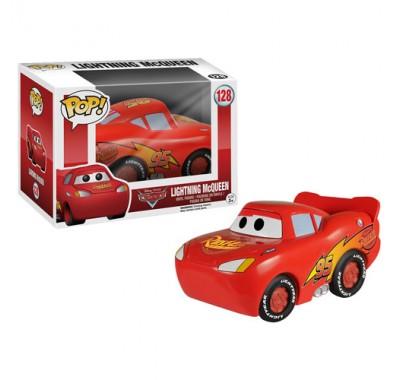 Молния Маквин (Lightning McQueen) из мультика Тачки