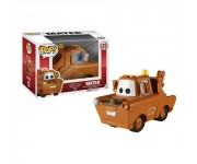 Mater из мультика Cars