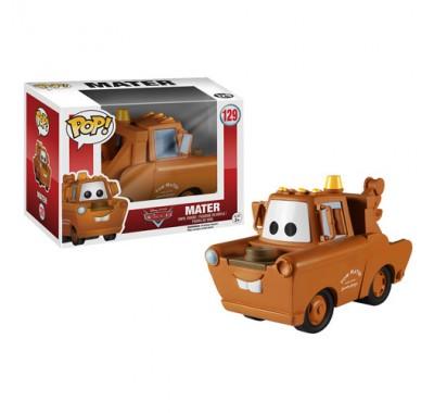Мэтр (Mater) из мультика Тачки
