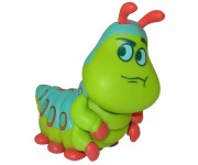 Heimlich (1/12) minis из серии Disney Heroes vs Villains