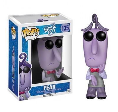 Fear из мультфильма Inside Out