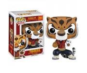 Tigress из мультфильма Kung Fu Panda