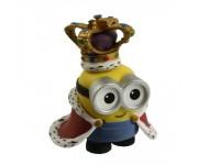 Minion King (1/12) minis из мультфильма Minions