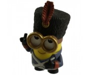 Minion with Feather Hat (1/12) minis из мультфильма Minions