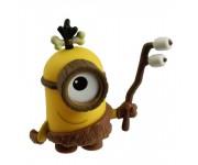 Cro-Minion with marshmallows (1/12) minis из мультфильма Minions