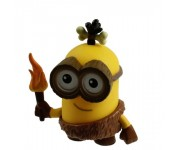 Cro-Minion with fire (1/12) minis из мультфильма Minions
