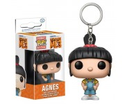 Agnes Keychain из мультфильма Despicable Me 3